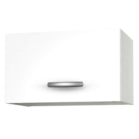 porte meuble cuisine leroy merlin meuble de cuisine haut 1 porte l60xh35xp35cm blanc
