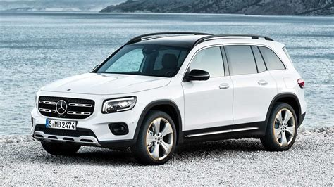 Read on for the answers to those questions and. 2020 Mercedes GLB: Get to know the 7-seat SUV through videos