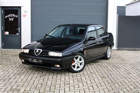 Alfa Romeo 155 by Alfa Romeo 155 1 8ts Widebody 2 Squadra Kopen Bij Nf