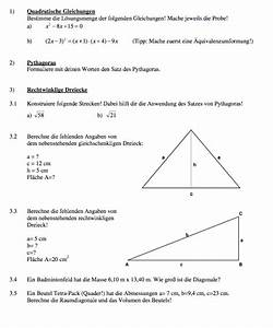 Pythagoras Berechnen : satz pythagoras aufgaben klasse 8 9 matheaufgaben satz des pythagoras ~ Themetempest.com Abrechnung