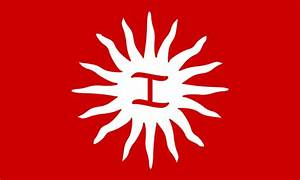 File:Philippine revolution flag magdalo.svg - Wikimedia ...
