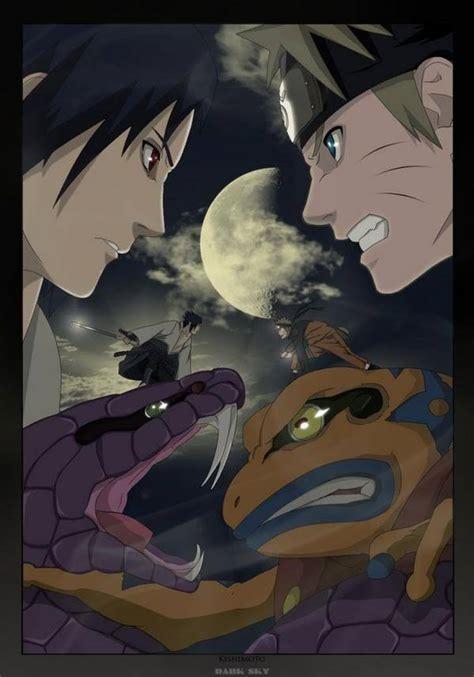 gambarbaru gambar naruto  sasuke shippuden
