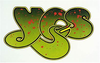 Yes Roger Dean Study Graphics Band Resource