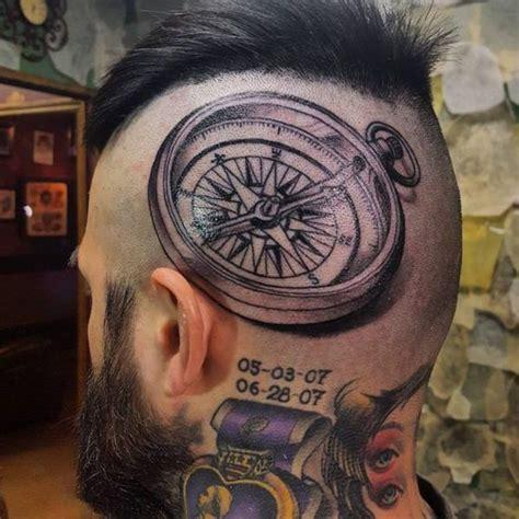 compass tattoo designs wild tattoo art