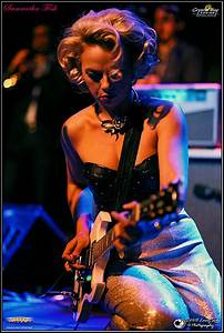 'Belle of the... Samantha Fish