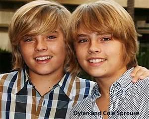 Hollywood's Non-identical Celebrity Twins - FeminiyaFeminiya