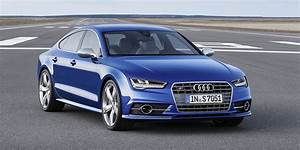 Audi A7 Sportback Versions : 2015 audi a7 s7 sportback new entry model promises cheaper starting price photos 1 of 13 ~ Maxctalentgroup.com Avis de Voitures