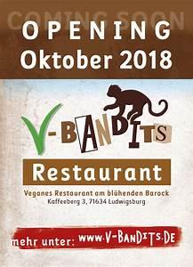 Essen In Ludwigsburg : vegan mediterran essen in ludwigsburg vegan bandits v bandits veganes restaurant in ~ Buech-reservation.com Haus und Dekorationen
