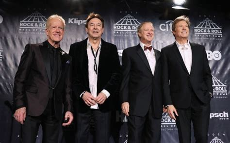 4 Original Members Of Chicago Randr Hall Of Fame April