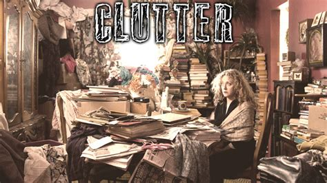clutter film review hollywood reporter