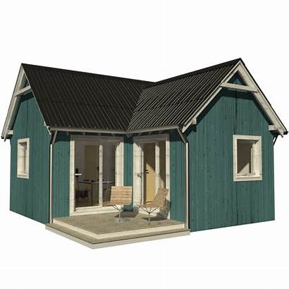 Bedroom Plans Cabin Peggy Houses Pinuphouses Plan