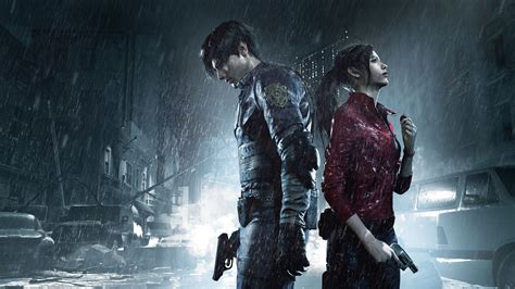 resident evil   game   wallpapers hd wallpapers