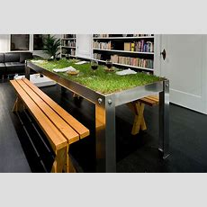 15 Cool Tables That Will Take Your Interior To The Next Level