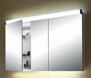 Spiegelschrank Bad Led : schneider paliline led spiegelschrank 150cm bei g nstiges bad ~ Frokenaadalensverden.com Haus und Dekorationen