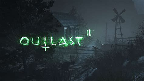 telecharger demo outlast pc