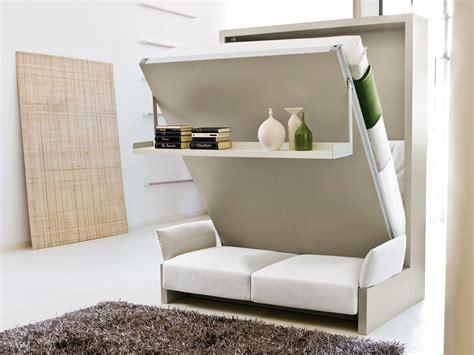 modern murphy bed canada cama abatible con sofá nuovoliolá