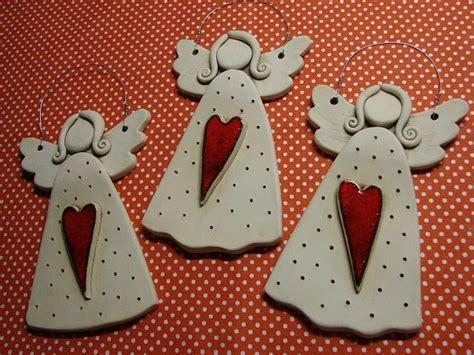 töpfern ideen weihnachtszeit 120 besten t 246 pfern f 252 r weihnachten bilder auf matsch t 246 pferwaren und engelchen