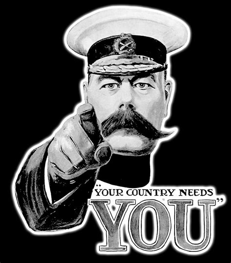 lord kitchener your country needs you quot world war one lord kitchener ww1 your country needs 9709