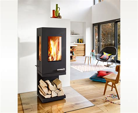 Skantherm Ator Plus by Skantherm Stoves