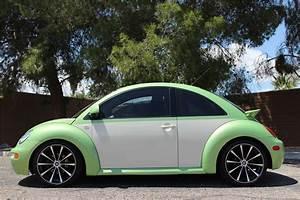 2000 Volkswagen Beetle Custom Coupe