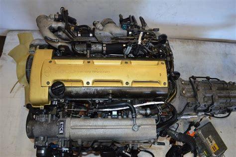 Toyota Supra Transmission by Toyota Supra V160 Transmission For Sale