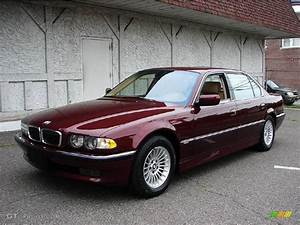 Bmw Royal Sa : 2001 royal red metallic bmw 7 series 750il sedan 11973938 photo 8 car color ~ Gottalentnigeria.com Avis de Voitures