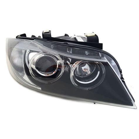 bi xenon scheinwerfer bi xenon scheinwerfer rechts bmw 3er e90 e91 6311 7161668 ebay