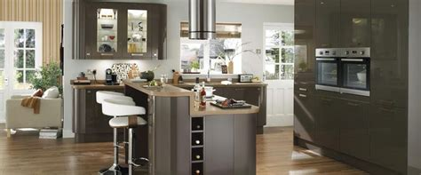 howdens cuisine glendevon graphite howdens kitchen home ideas