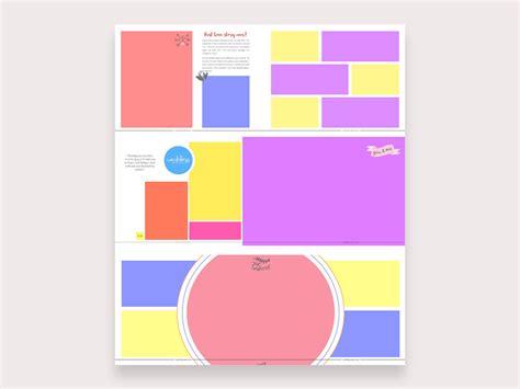 Creative Wedding Album Collection Psd Templates Volumes 1 12 by Wedding Album Templates Wedding Album Templates For