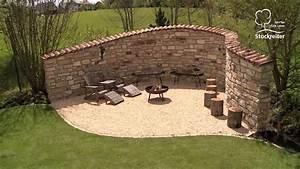 Mediterrane Gärten Bilder : fa stockreiter mediterrane g rten youtube ~ Orissabook.com Haus und Dekorationen