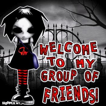 Welcome To My Group Quotes