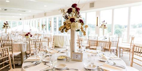 raffaels  south shore country club weddings
