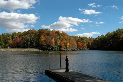 Your Guide to Southern West Virginia Lakes - Visit ...