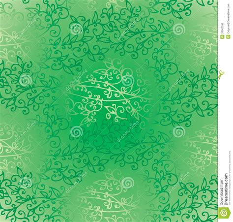 Filigree Wallpaper Design