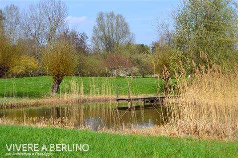 Britzer Garten La by Britzer Garten Miller Berlin