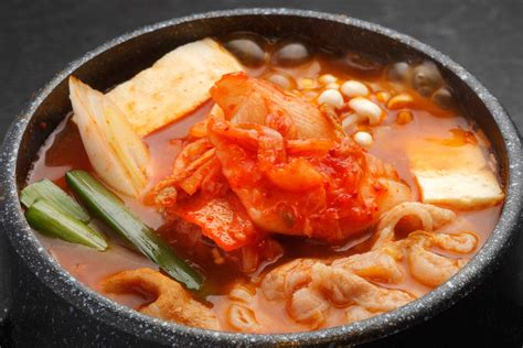 delta cuisine a visit to kimchi museum the staple food of south
