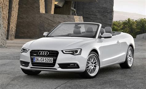 convertible audi used car and driver
