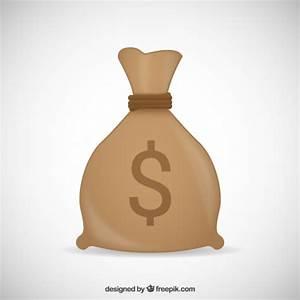 Money bag Vector | Free Download