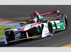 Teams and Drivers – Formula E