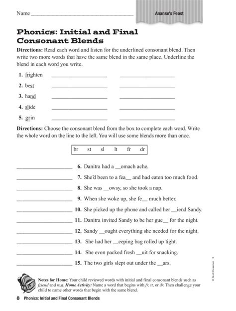 consonant digraph worksheets 2nd grade 1000 images about