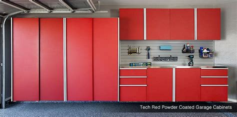 garage cabinets minnesota powder coated wood matte