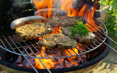 cuisine barbecue barbecue hd wallpaper and background 2880x1800 id