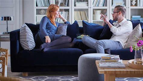 ikea canapé stockholm test et avis canapé stockholm de ikea pour un confort