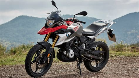 Review Bmw G 310 Gs by The New Bmw G 310 Gs Proves A Versatile Performer Through
