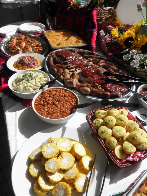 buffet cuisine bbq buffet buffet food and food bars