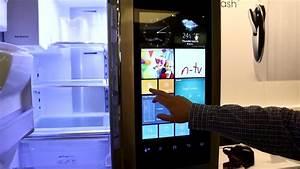 Kühlschrank Mit Internet : ausgescherzt quadcore k hlschrank mit full hd display ~ Kayakingforconservation.com Haus und Dekorationen
