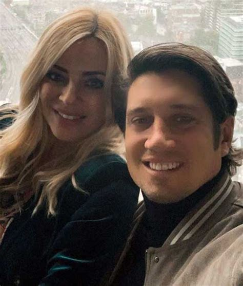 Tess Daly and Vernon Kay share glimpse inside romantic day ...