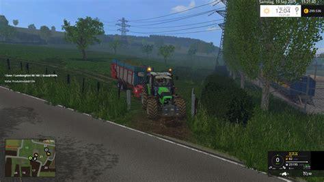 la normandie   fs  farming simulator   mod
