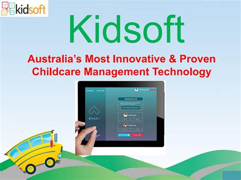 childcare management software  james smith issuu