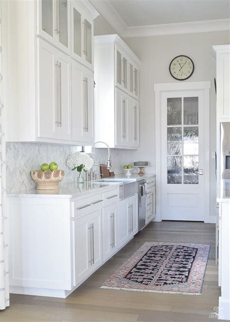 9 Simple Tips For Styling Your Kitchen Counters  Zdesign